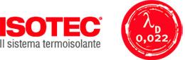 SISTEMA TERMOISOLANTE ISOTEC - BigMat Cossa: Edilizia, Ferramenta Specializzata e Noleggio