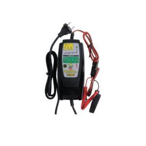 Automotive: caricabatterie mantenitore automatico 12V