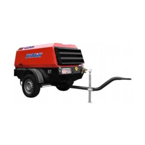 motocompressore - noleggio motocompressore
