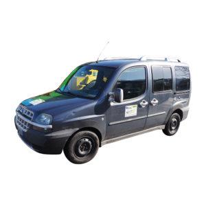 noleggio furgoni susa: Fiat Doblò Cargo