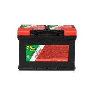 batteria made in italy