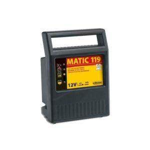 Automotive: caricabatterie MATIC 119 - BigMat Cossa
