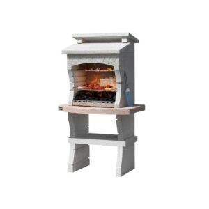 Barbecue carbonella e legna NAIROBI NEW