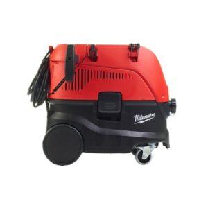 aspiratore AS 30 MAC - aspiratore professionale - edilizia - aspiratore solidi e liquidi - aspiratore milwaukee