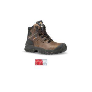 scarpe U-POWER modello GREENLAND UK