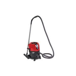 aspiratore AS2-250ELCP - aspiratore professionale - edilizia - aspiratore solidi e liquidi