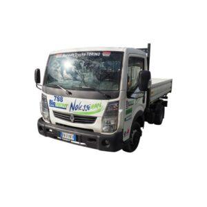 Camion a noleggio Torino - BigRent Cossa