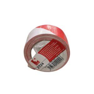 nastro adesivo bianco/rosso - BigMat Cossa