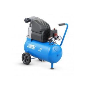 compressore serbatoio 24 litri
