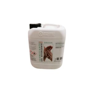 Gel igienizzante mani - protezione COVID-19
