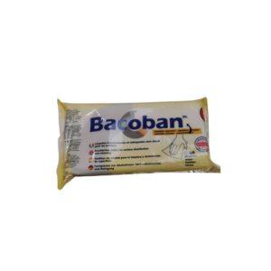 salviette igienizzanti bacoban - BigMat Cossa