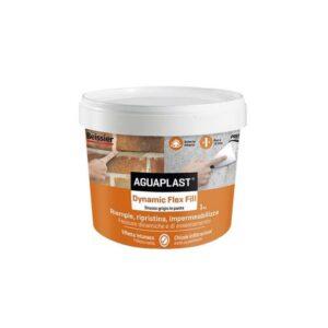 stucco in pasta - stucco aguaplast