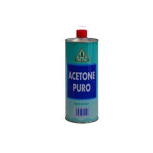 acetone puro - tre pini - bigmat cossa