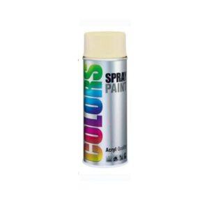 colors ral 1013 bianco perla - vernice spray - dupli color