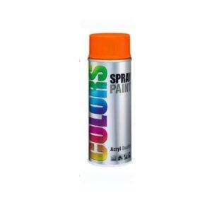 colors ral 2004 arancio puro - vernice spray - dupli color