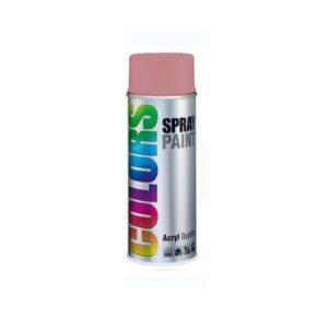 COLORS ral 3015 rosa chiaro - vernice spray - dupli color
