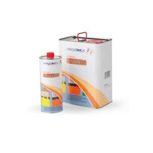 solvente sintetico - multichimica - bigmat cossa