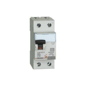 interruttore magnetotermico - componenti elettrici - bticino - bigmat cossa