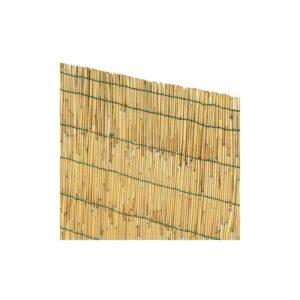 arella bambu - recinzione - ombreggiante