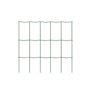 RECINPLAST: Rete metallica plastificata - recinzioni