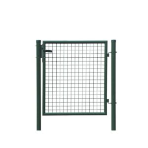 cancello elettrosaldato - recinzioni - verdelook