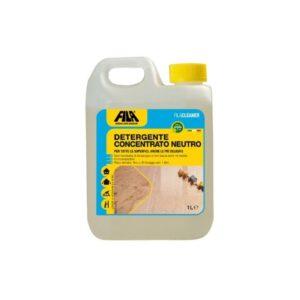 detergente concentrato neutro - fila cleaner