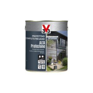 protettivo per legno - alta protezione - v33 - manutenzione legno