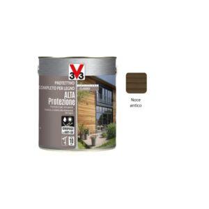 protettivo legno alta protezione - manutenzione serramenti e finestre in legno - manutenzione travi - manutenzione mobili - v33