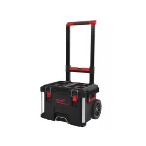 trolley cassetta portautensili - packout - milwaukee - bigmat cossa